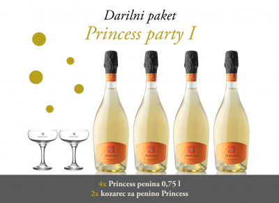 Princess Party I